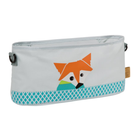 LÄSSIG Casual Buggy Organizer Little Tree Fox