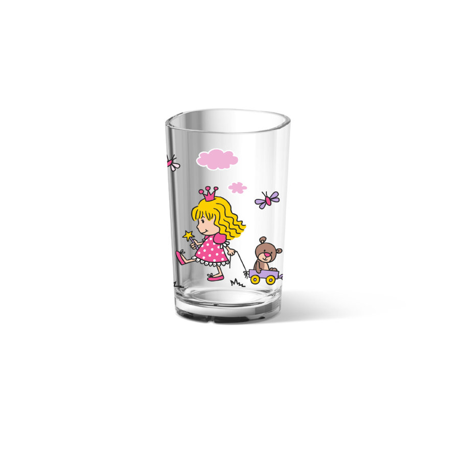 emsa Kindertrinkglas Princess 0,2 l