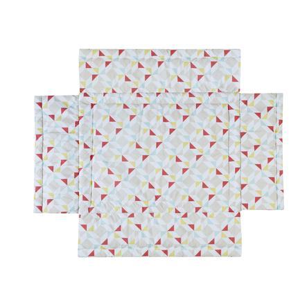 SCHARDT paracolpi per box bambino Prisma 75 x 100 cm