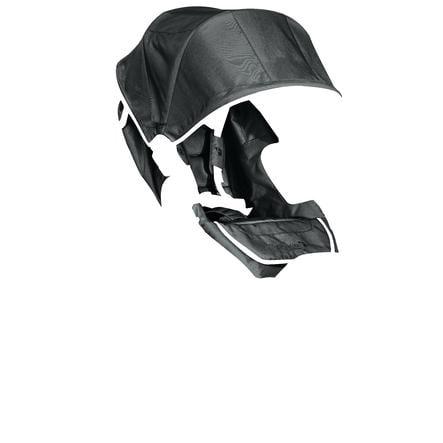 Baby Jogger Wózek spacerowy City Elite titanium