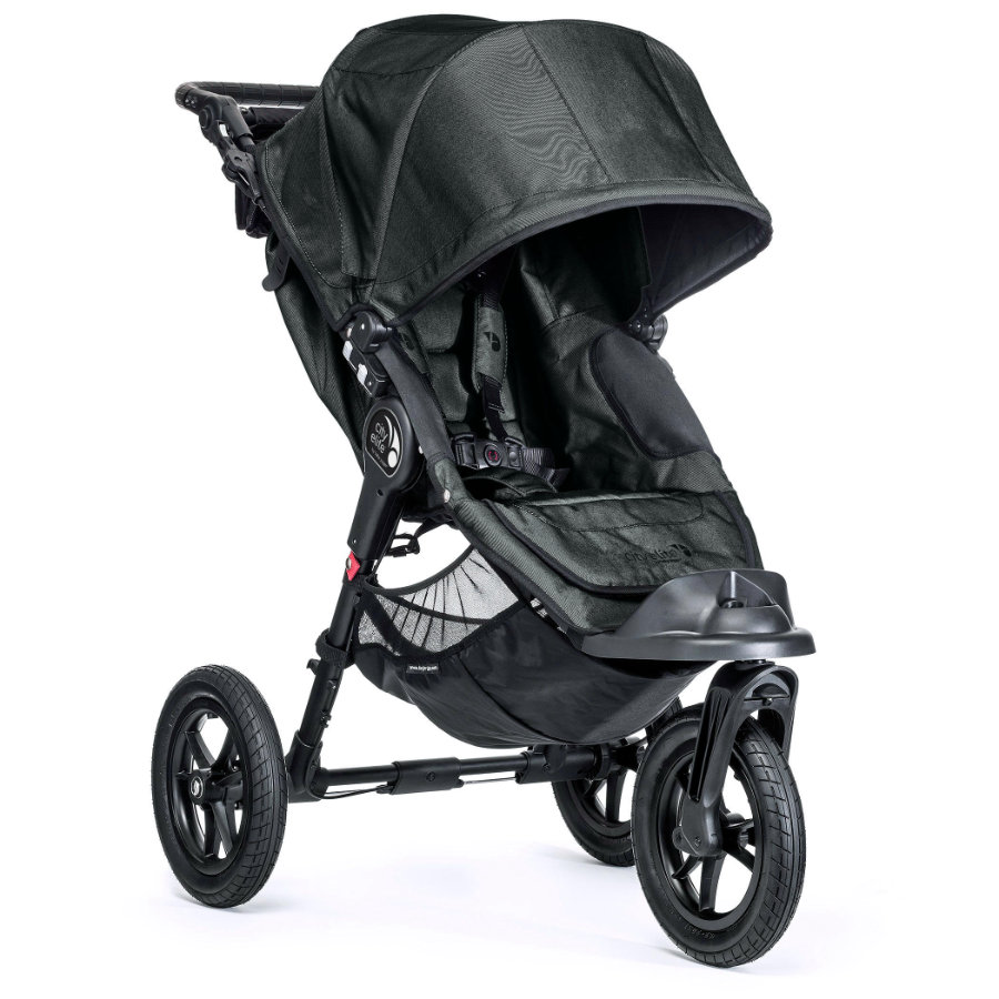 baby jogger Buggy City Elite titanium