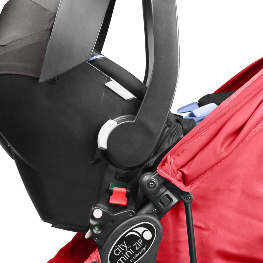 baby jogger Adapter Zip Multi