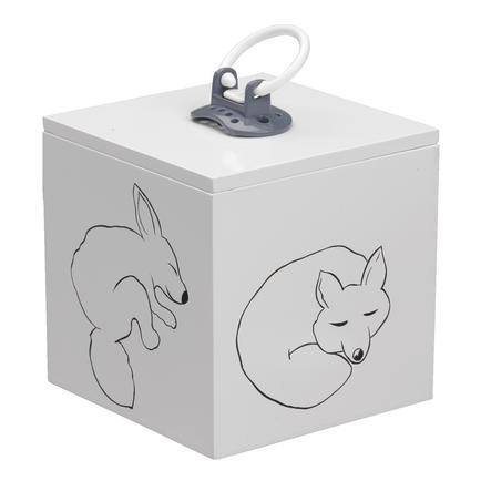 Kids Concept Box per succhietti Edvin