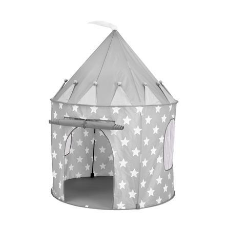 KIDS CONCEPT Tente de jeu Étoile, gris