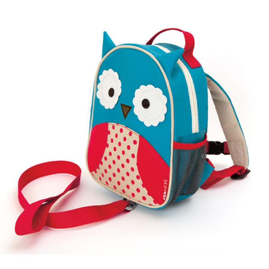SKIP HOP Dětský batoh, mini, sova