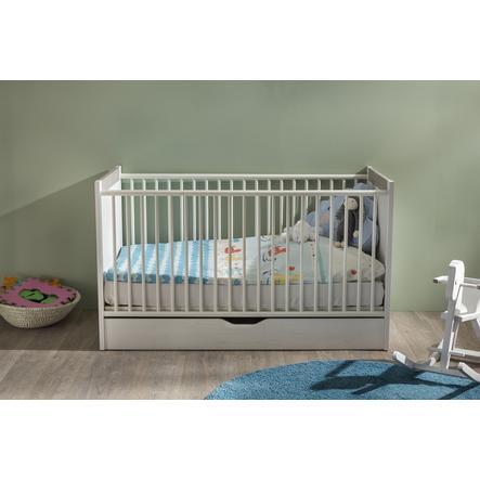 trendteam Kinderbett Nils