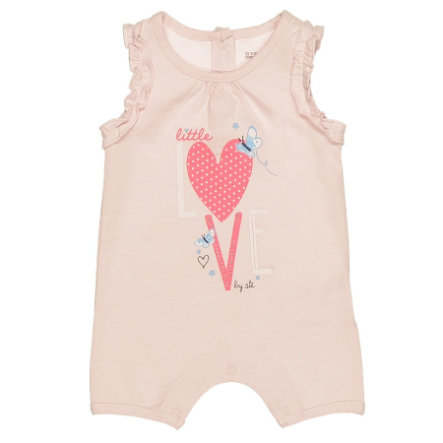 STACCATO Girls Baby Overall rosy structure