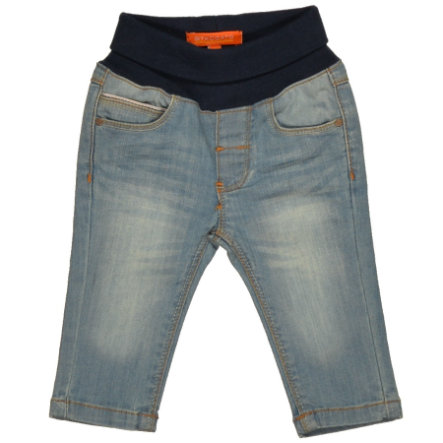STACCATO Boys Baby Jeans blue denim