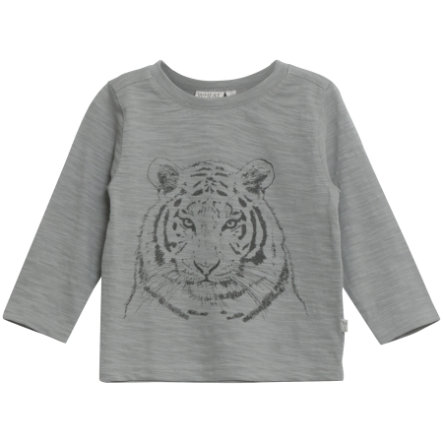 WHEAT Shirt Tiger darkslate