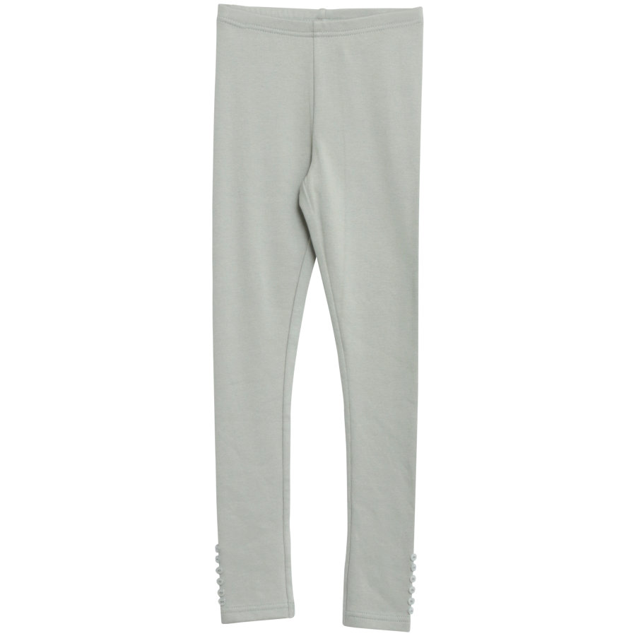WHEAT Rib Leggings slategrey