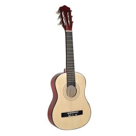 Voggenreiter Voggy´s La guitarra para niños pequeños 1/8