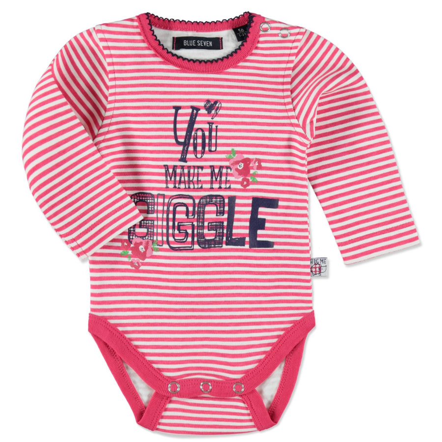 BLUE SEVEN Girls Body pink