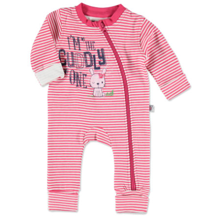 BLUE SEVEN Girls Strampler pink