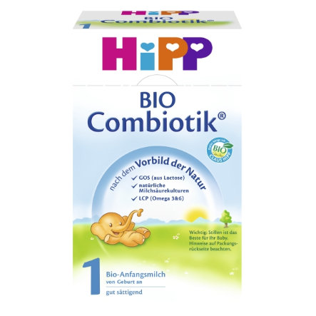 HiPP 1 Bio Combiotik ® 600 g