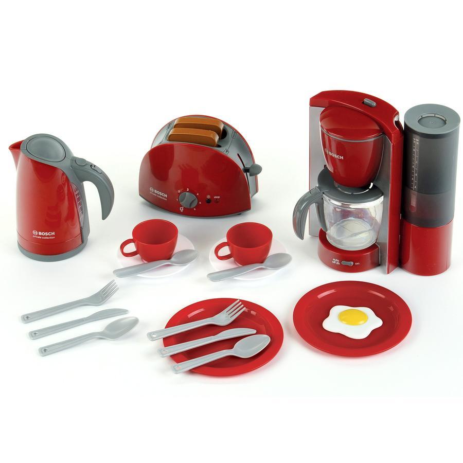 KLEIN BOSCH Set petit-déjeuner, grand modèle 9564