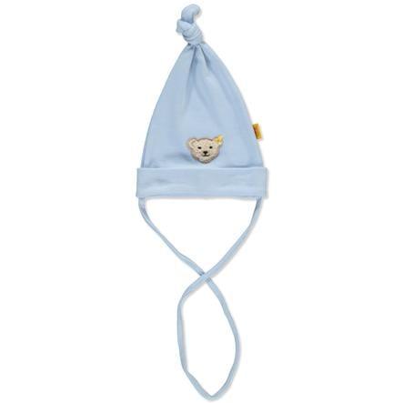 STEIFF Boys Baby Gorro baby blue