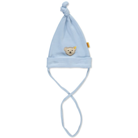 STEIFF Boys Baby Hat baby blue