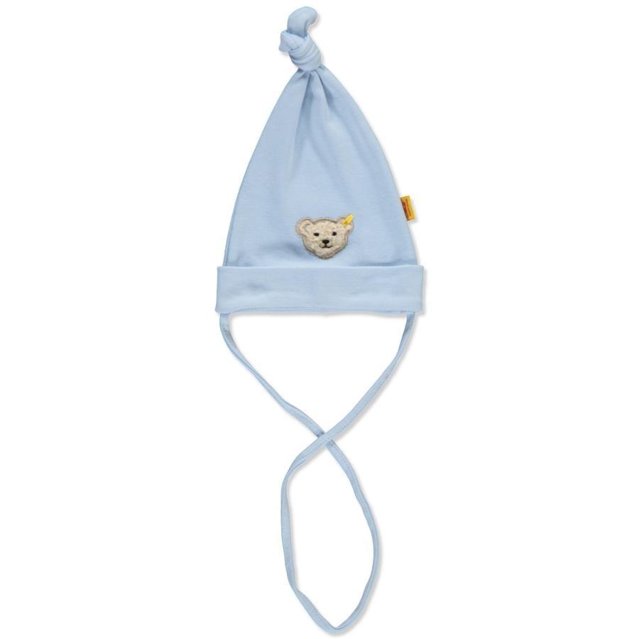 STEIFF Babymössa - blue