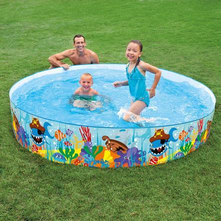 INTEX Snapset™ Pool - Ocean Reef