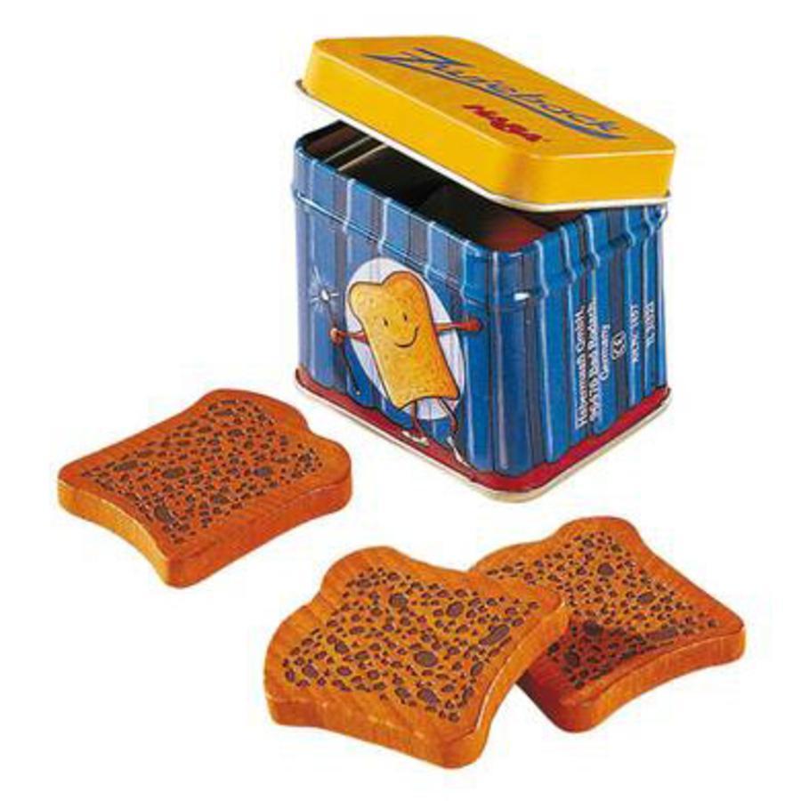 HABA Negozio - Fette biscottate