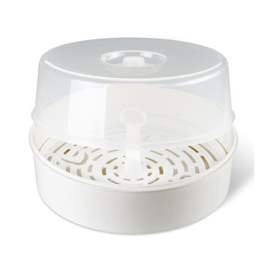 REER Stérilisateur micro-ondes Vapostar 3295.1
