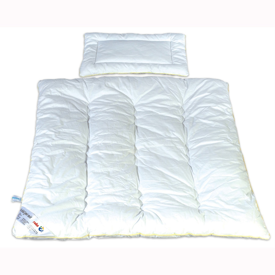 ROBA Set de lit bébé et coutil