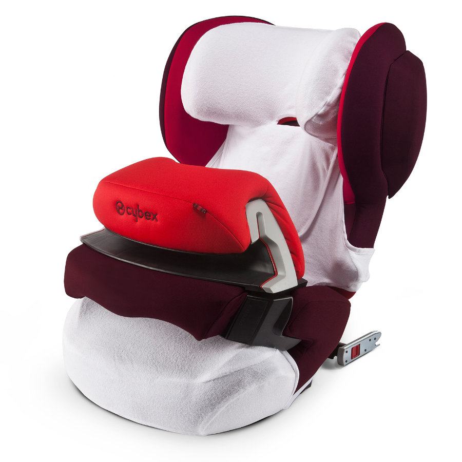 CYBEX Zomerhoes Juno 2-fix White