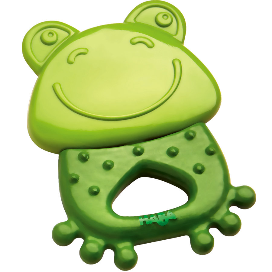HABA Greifling Frosch 300432