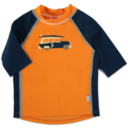 i play.® Boys UV-tröja RASHGUARD Bil
