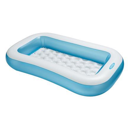 INTEX Basen Baby-Pool Rectangular