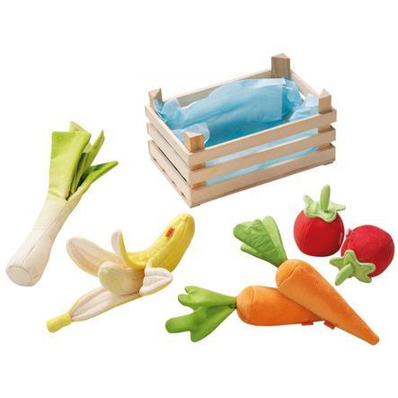 HABA Biofino Kaufladen Gemüsekiste 3818