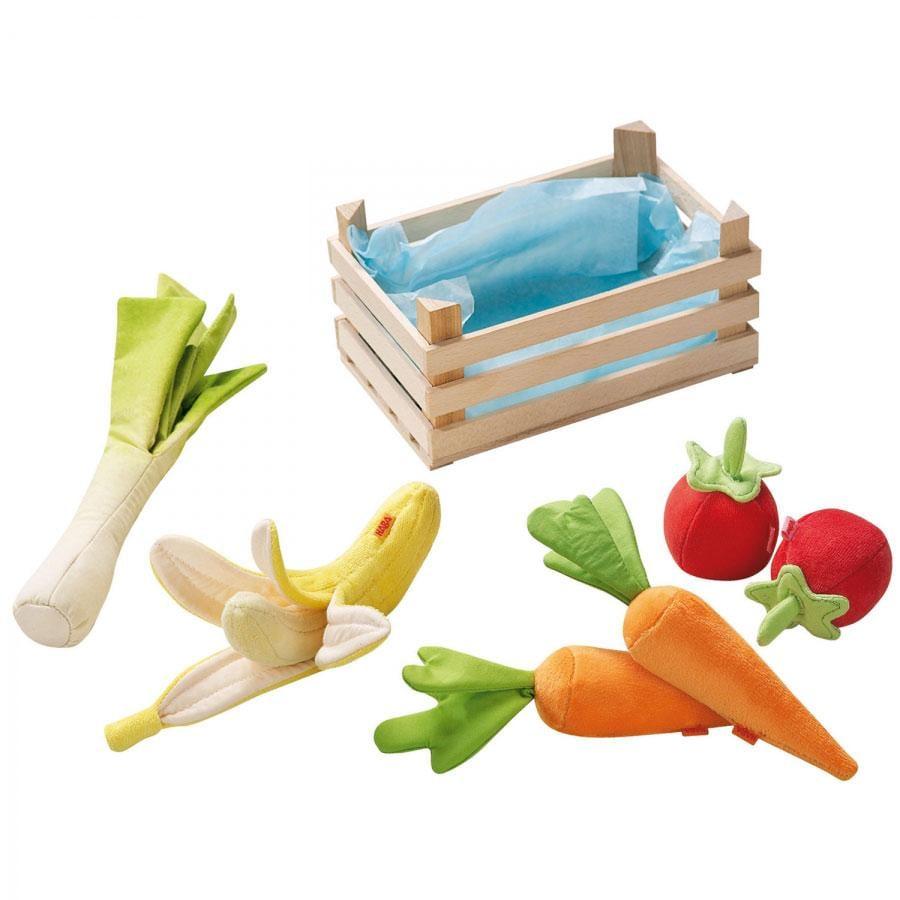 HABA Biofino Cagette de légumes