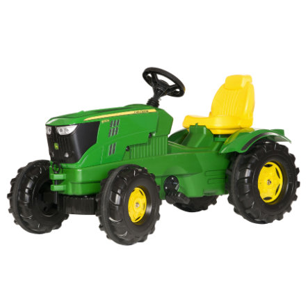 ROLLY TOYS Traktor John Deere 6210 R