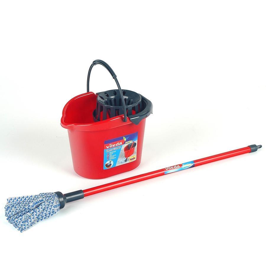KLEIN Secchio e mocio piccolo Vileda - giocattolo per bambini