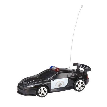REVELL Control - RC Mini policejní vůz 23529