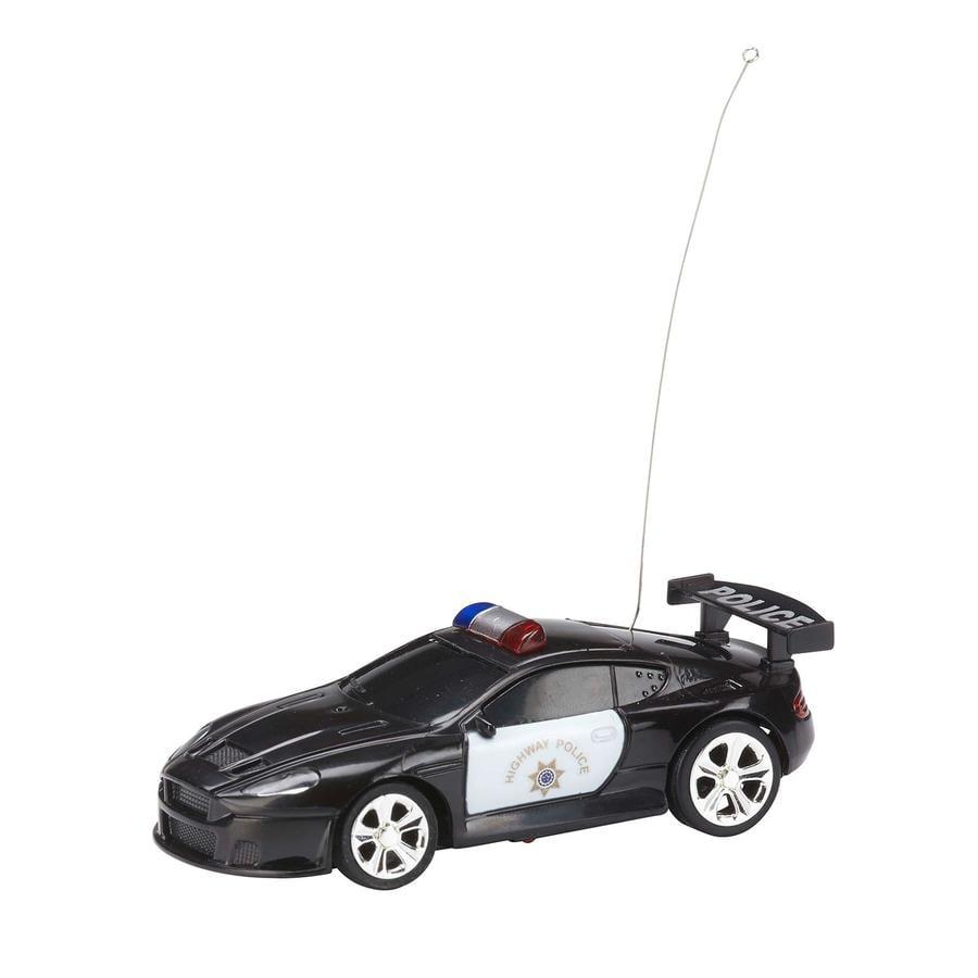 REVELL Control - Radiostyrd bil Mini Polisbil 23529
