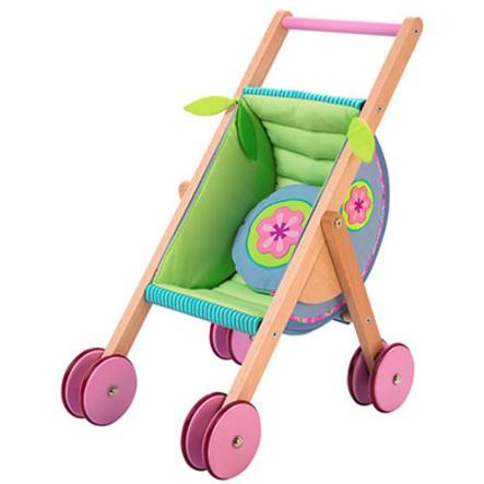 HABA Doll Buggy / Stroller