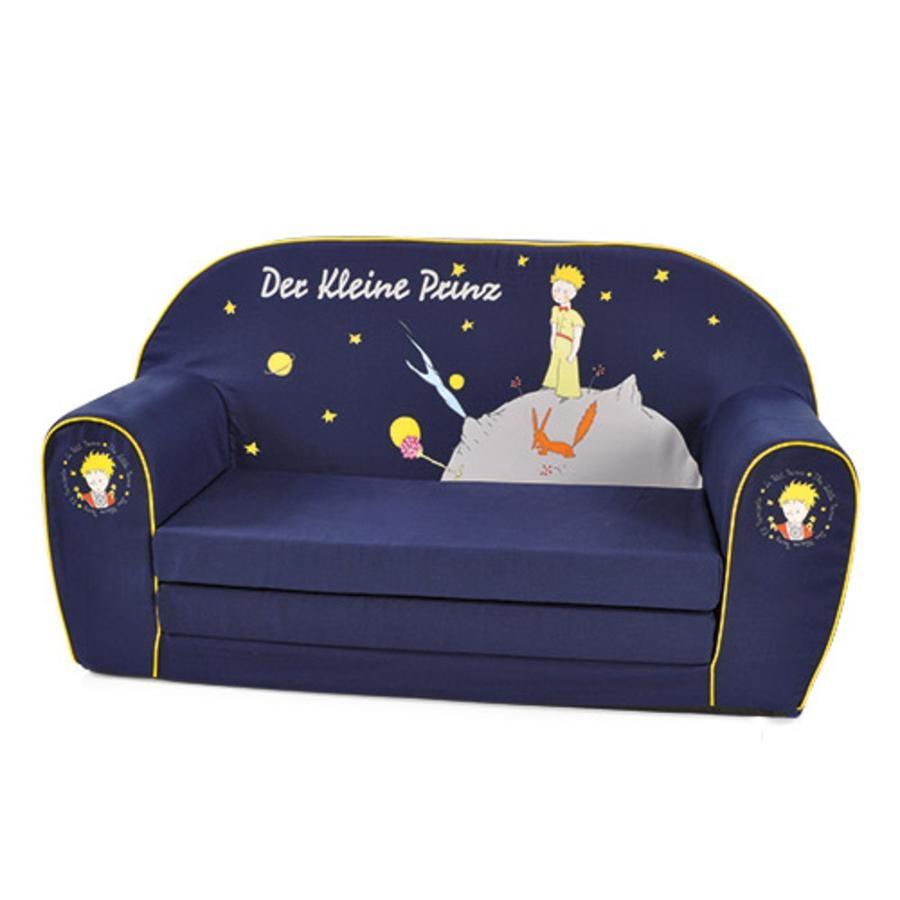 knorr® toys Rozkládací dětské křeslo - Malý princ