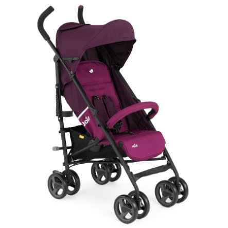 Joie Buggy Nitro LX Mulberry