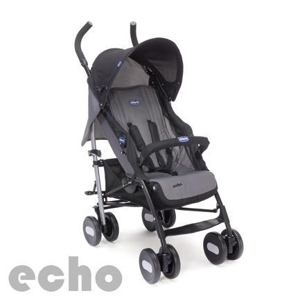 CHICCO Paraplyvagn Echo COAL
