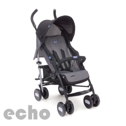 CHICCO Poussette sport Echo COAL Collection 2015
