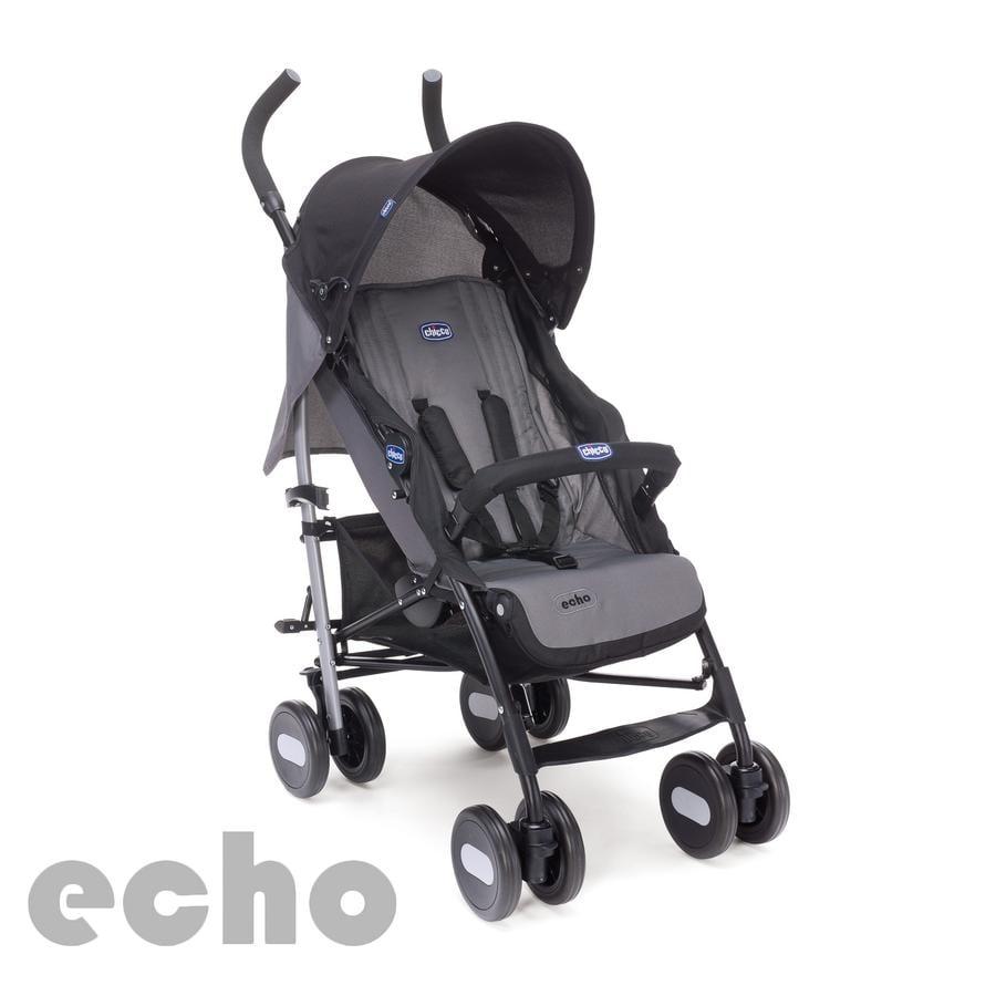 CHICCO Passeggino sportivo Echo COAL