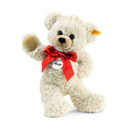 Steiff Schlenker-Teddybär Lilly 28cm creme