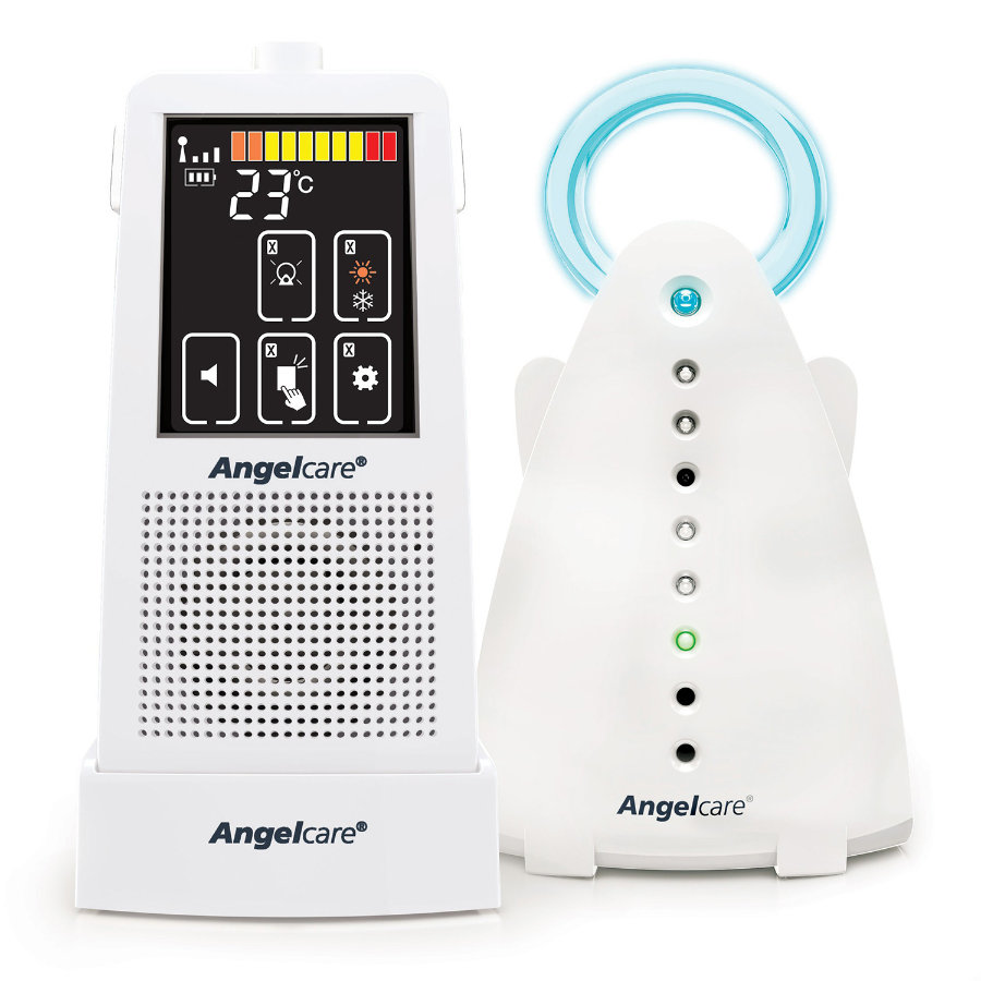 Angelcare® Babyphone AC720-D mit Touchscreen