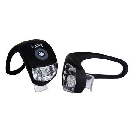 KIDDY beacon 2 LED Skyddslampa (2 Stycken)