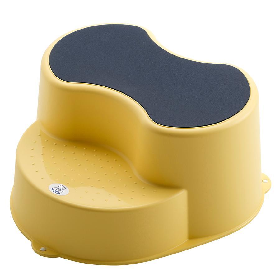 Rotho Babydesign Sgabello Top vanilla honey perl