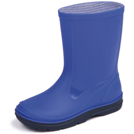 BECK Boys PVC-Gummistiefel BASIC royalblau