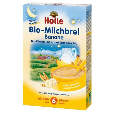 Holle Bio Milchbrei Banane 250 g