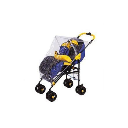 HARMATEX Cappottina Parapioggia  PVC per Buggys senza Tettuccio