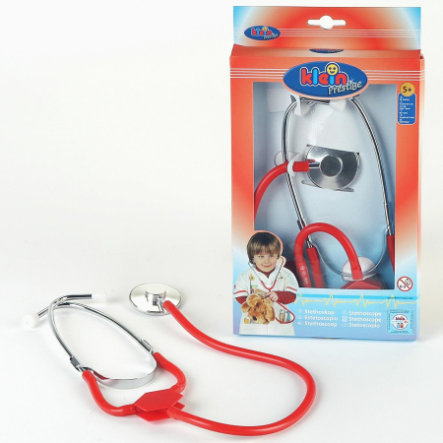 KLEIN Stetoskop av metall